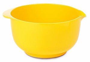 Rosti Margrethe Mixing Bowl – Melamine – 500 mL – Yellow