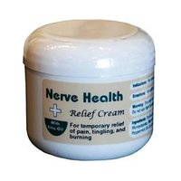 Sciatica RX Nerve Cream 4 Ounces