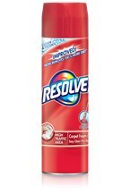 Resolve Carpet High Traffic Foam, 22 Ounce