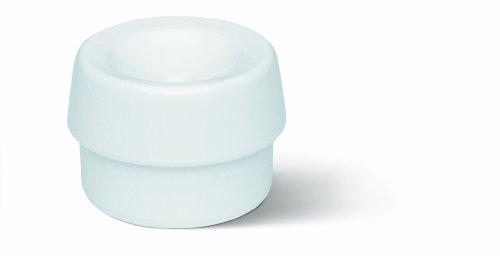 Emsa 2234001200 SUPERLINE Pique-oeufs en plastique blanc