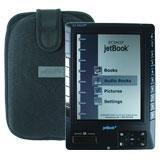 Ectaco Jet-Book E-Book-Lesegerät für Bücher in