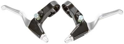 Pyramid Tech Seven Locking Bicycle Brake Lever Set