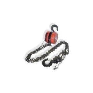 Hoist Chain Hoist, 1 Ton (S)