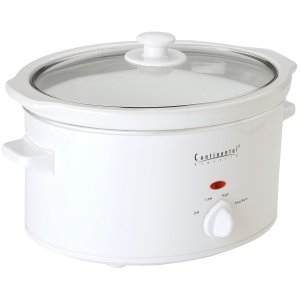 CONTINENTAL ELECTRICS, Continental Electric CE33341 Cooker & Steamer (Catalog Category: Small Appliances & Housewares / Home Appliances)