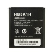 Mobile Phone Battery for HUAWEI HB5K1H