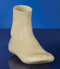 900-S Ankle Sock W5-7 Small 10/Box Part# 900-S by STS Company Qty of 1 Box