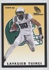 Lavasier Tuinei Oregon Ducks (Football Card) 2012 Fleer Retro Rookie Sensations #RS-83