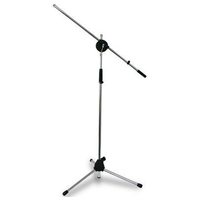 Seismic Audio - Tripod Microphone Mic Boom Stand - Pa/Dj/Band/Church/Wedding Use