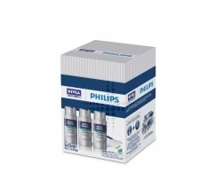 Philips Hs803 Nivea For Men Lotion Triple Pack