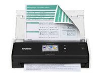 Brother ImageCenter ADS-1500W - document scanner (Scanner Brother Ads 1500 compare prices)
