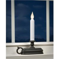 Xodus Innovations FPC1525A Battery Operated LED Candle