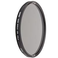 TIFFEN 62WIDCP 62MM Wide Angle Circular Polarizer Glass Filter