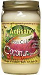Artisana - 100% Organic Raw Coconut Butter - 16 oz.