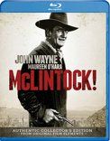 McLintock! - Authentic Collector\'s Edition [Blu-ray]