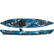 07.6380.1060 Ocean Kayak Prowler 13 Angler Sit-On-Top Fishing Kayak from Johnson Outdoors Watercraft