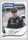 Michael Mcdowell (Trading Card) 2011 Wheels Element [???] #Non front-1036576