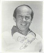 Photograph of Tim Conway