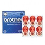 Brother® Lift-Off Correction Tape For Brother®