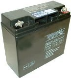 UPG UBCD5745 Sealed Lead Acid Batteries