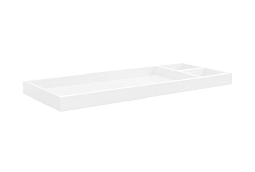 DaVinci Removable Changing Tray, White
