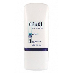 Obagi NU-DERM CLEARFx (3)2 OZ (Obagi Clear 3 compare prices)