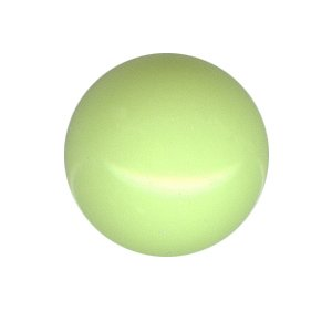 Green Glow In The Dark Fake Tongue Ring-Illusion Tongue Ball-Non Pierce Tongue Ring Fake Body Jewelry front-178717