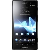 Sony Xperia Ion LTE (LT28I) | Black image