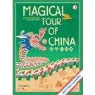 Magical Tour of China Textbook 3