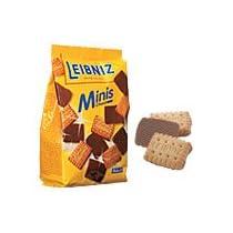 【バールセン】【ドイツ土産】バールセン100gライプニッツミニーズチョコ