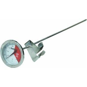 Bayou Classic Stainless Steel Thermometer