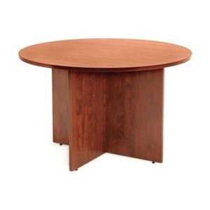 42 round conference table size 48 round
