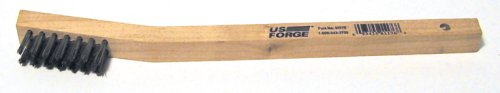 Read About US Forge Welding Stainless Steel Brush #01176