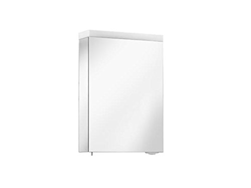 Keuco Royal Reflex 24001171101 Mirror Cabinet 500 x 700 x 150 mm Right-Hand Hinge