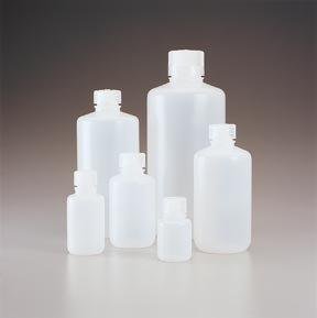 Nalgene Narrow-Mouth Hdpe Packaging Bottles, 32 Oz. front-554755