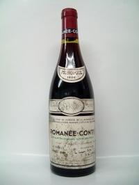 ロマネ・コンティ[1986]Romanee-Conti 1986