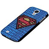 Superman Samsung Galaxy S4 Protective Case,Durable Hard Back Cover,[Scratch Resistant] [Impact Resistant] [Drop Protection] Cases Shells,PolyCarbonate Plastic shell Black (Samsung Galaxy S4 Ford Case compare prices)