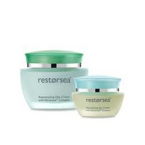 Rejuvenating Day Cream and Revitalizing Eye Cream Starter Kit