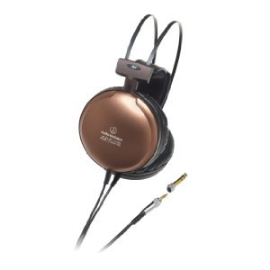 Audio Technica Audiophile ATH-A1000X Closed-Back Dynamic Headphones ( earphone ) [parallel import goods]