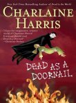 Dead as a Doornail (Southern Vampire Mysteries, Book 5)
