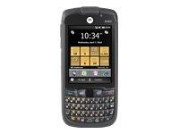 Motorola Es400 Sprint Cdma Phone With Microsoft Windows Mobile 6.5.3 Professional Os - Gray