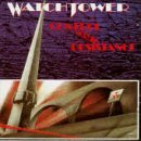 Control And Resistance by Watchtower [Music CD]