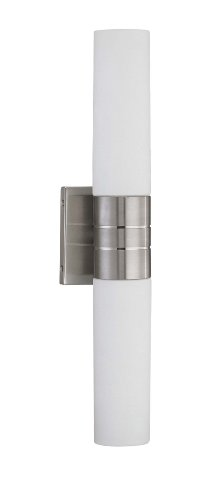 Nuvo Lighting 60/3955 Link 2-Light Double Tube