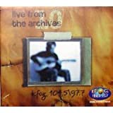 KFOG 104.5/97.7 Live From the Archives 10