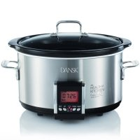 Dr. Andrew Weil by Dansk 5-qt. Slow Cooker