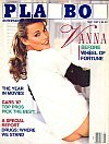 img - for Playboy May 1987 Vanna White/Wheel of Fortune on Cover (nude inside), Prince Norodom Sihanouk/Cambodia Interview, Larry McMurtry Fiction, P.J. O'Rourke Article, Barbara Hershey 20 Questions book / textbook / text book