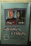 Star Trek 25th Anniversary Official Trading Cards Box -36 Count