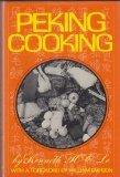Peking cooking,