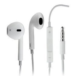 Brand New Stylish Design 3.5mm In Ear Earpod Earphones Heands free Headphone with Mic & Volume Control For Samsung Galaxy S Duos 2 S7582 + FREE FO available at Amazon for Rs.249