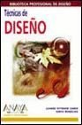 img - for Tecnicas de Diseno (Spanish Edition) book / textbook / text book