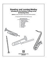 Standing and Leaning - InstruPax